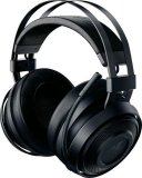 Slušalice RAZER Nari Essential za PS4/PC, bežične, crne