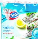 -25% na Ledo cijeloj ribi