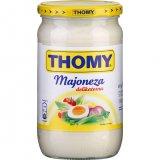Majoneza delikatesna Thomy 611 g
