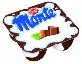 Mliječni desert Zott Monte 100 g