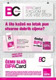 Bipa katalog BipaCard 02.01.-31.03.2020.