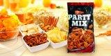 Krekeri party mix Hrusk 380 g