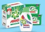 Deterdžent za rublje Ariel 1,3 kg ili 1,1 l ili 13-14 gel kapsula
