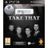 Igra za PS3 SingStar Take That (Solus)