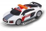 Slot racing autić Carrera GO Audi R8 Safety Car (64063)