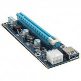 Adapter Extender Riser Kolink USB 3.0 to PCI-E/Mining 1m
