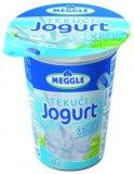 -30% na jogurt čvrsti ili tekući Meggle 180 g