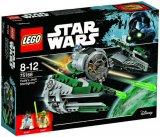 Igračka Lego Yodas Jedi Starfighter