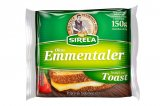 Sir listići za tost razne vrste Sirela 150 g