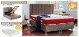 Krevet sa boksom Zeus + Pera 180x200 cm