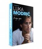 Knjiga Luka Modrić - Moja igra 1 kom