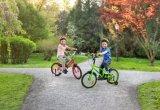 """Bicikl 16"""" za djevojčice ili dječake Dinamic 1 kom"""