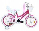 "Bicikl 16"" Sweetheart"