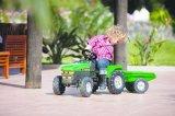 Dječji traktor s prikolicom 1 kom