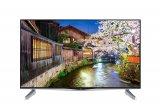 """LED TV 48"""" JVC LT-48VU83B, SMART, UHD - 4K, T2-HEVC, S2,SMART WI-FI, 1500 Hz"""
