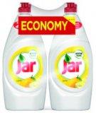 Tekući deterdžent za ručno pranje posuđa Jar 2x900 ml