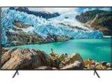 "LED UHD TV Samsung 50"""