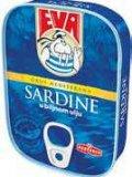 Sardina u ulju Eva 115 g