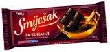 Čokolada za kuhanje Smiješak 100 g