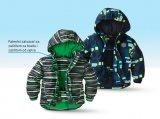 Zimska jakna za dječake