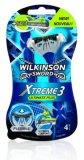 Jednokratni brijač Wilkinson Xtreme 3
