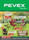 Pevex katalog Proljeće 05.03.-15.04.2020.