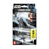 Power Bank 6000mah disney star wars darth vader