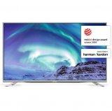 Tv Sharp lc-49cuf8472es (uhd, smart, dvb-t2/c/s2, hevc/h.265, active motion 600 hz, 123 cm, 5 godina sigurnosti)