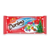 Čokolada mliječna zimska Dorina 80 g