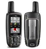 Ručni GPS uređaj GARMIN GPSMAP 64ST Topo Europe