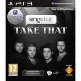 Igra za PS3 SingStar Take That (Solus)