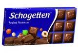 Čokolada Schogetten 100 g