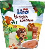Dječja hrana Lješnjak čokolino Lino 500 g