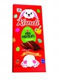 Čokolada mliječna Kandi 80 g