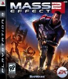 Igra za PS3 Mass Effect 2