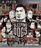 Igra za PS3 Sleeping Dogs