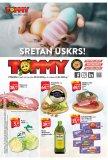 Tommy katalog Akcija 09.04.-15.04.2020.