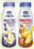 Jogurt smoothie B.Aktiv Dukat 330 g
