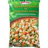 Povrće za francusku salatu Bovita 1 kg