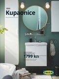 Ikea Katalog Kupaonice 01.01..-31.12.2020.