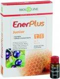 Tekući dodatak prehrani Ener Plus Junior Bios Line 120 ml
