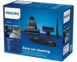 Set četki za usisavač Philips FC6075/01 za čišćenje automobila