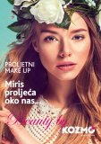 Kozmo katalog Beauty by Kozmo do 31.3.2017.