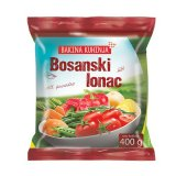 Bosanski lonac ili Đuveč Bakina kuhinja 400 g
