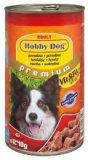 Hrana za pse Hobby dog 1240 g