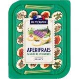 Snack sir sa začinima Ile de France Aperifrais Provance 100 g