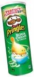 Čips Pringles 165 g