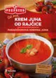 Krem juha od gljiva ili od rajčice Podravka 1 kom.