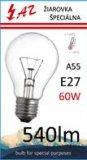 Žarulje razne vrste. E14 ili E27 25-100 W