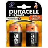 Baterija duracell plus power -kma-